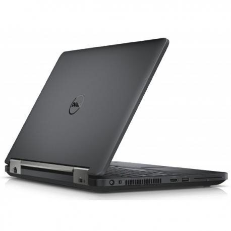 """Dell Latitude E5540 15,6"""" (2014) - Core i5-4300U - 4GB - HDD 500 GB AZERTY - Francúzska"""