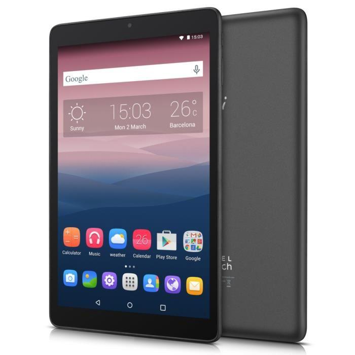 Alcatel One Touch Pixi 3 (2015) - WLAN + 3G