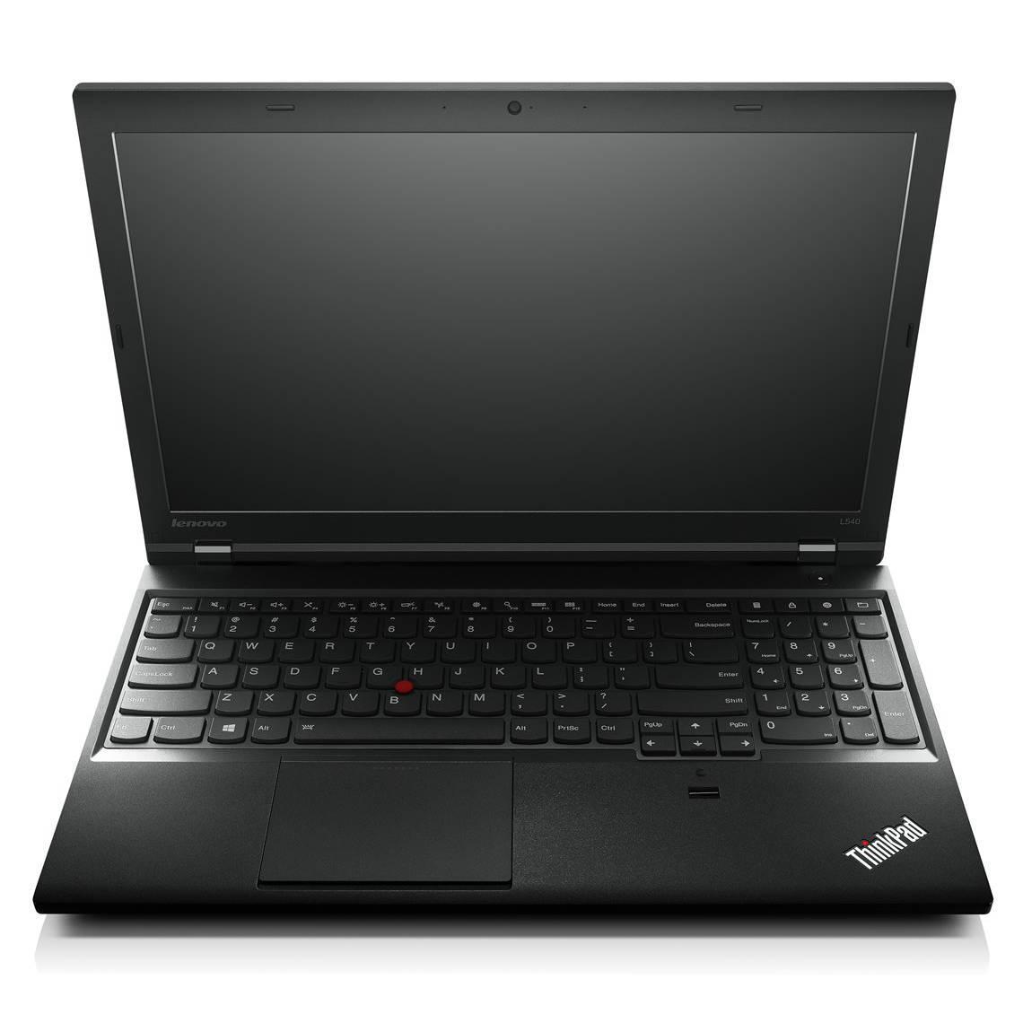 "Lenovo ThinkPad L540 15"" (2013) - Core i5-4300M - 4GB - HDD 500 GB AZERTY - Francúzska"