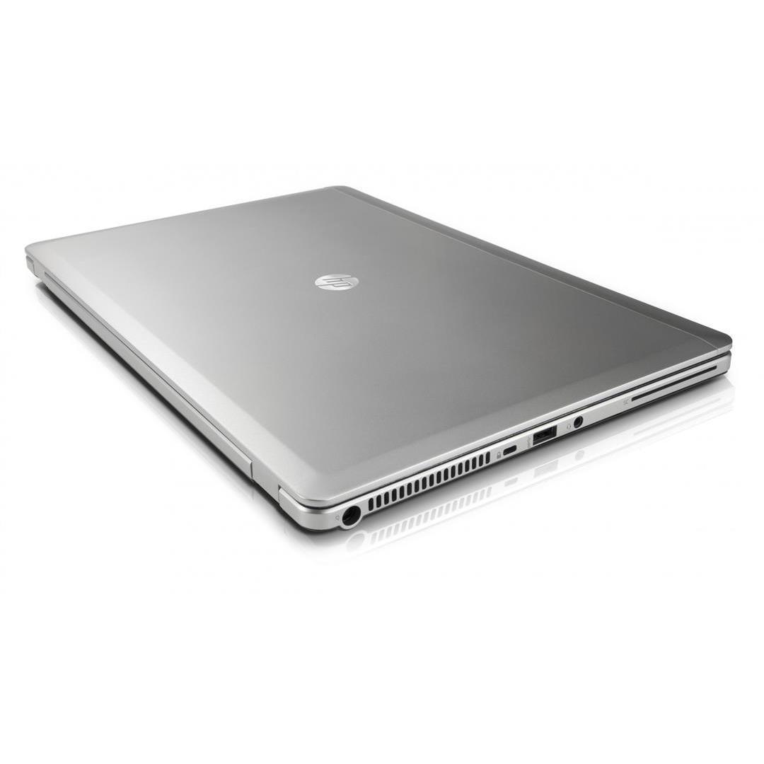 """HP EliteBook Folio 9470M 14"""" Core i5 1,8 GHz - HDD 1 TB - 4GB AZERTY - Französisch"""