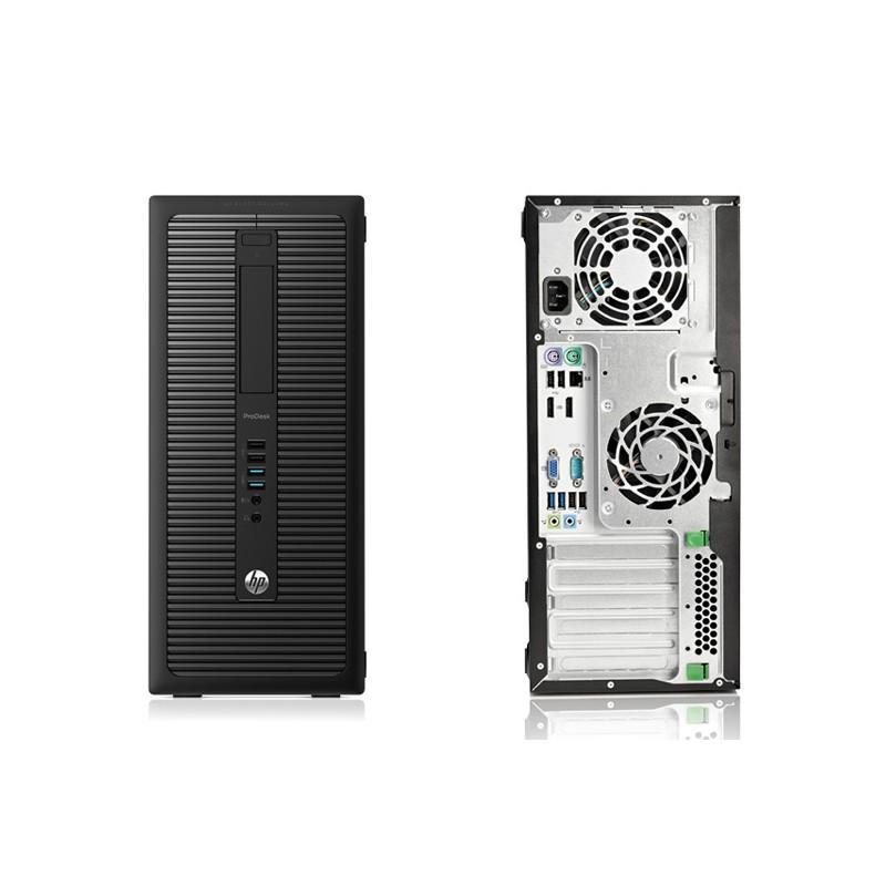 HP ProDesk 600 G1 Pentium 3,2 GHz - HDD 500 GB RAM 4 GB