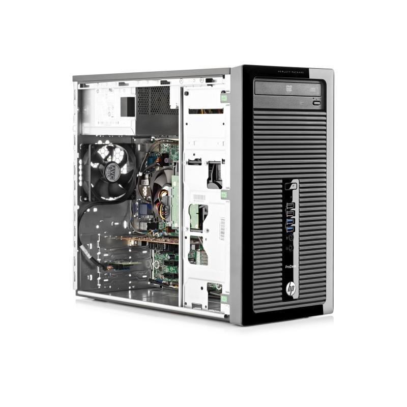 HP ProDesk G1 Core i3-4130 3,4 - HDD 500 GB - 4GB