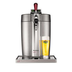 Krups VB700E00 Grifos de cerveza