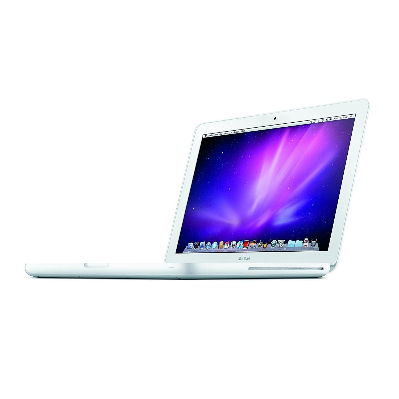 """MacBook 13"""" Core 2 Duo 2.26 GHz  - HDD 250 Go - RAM 4 Go"""