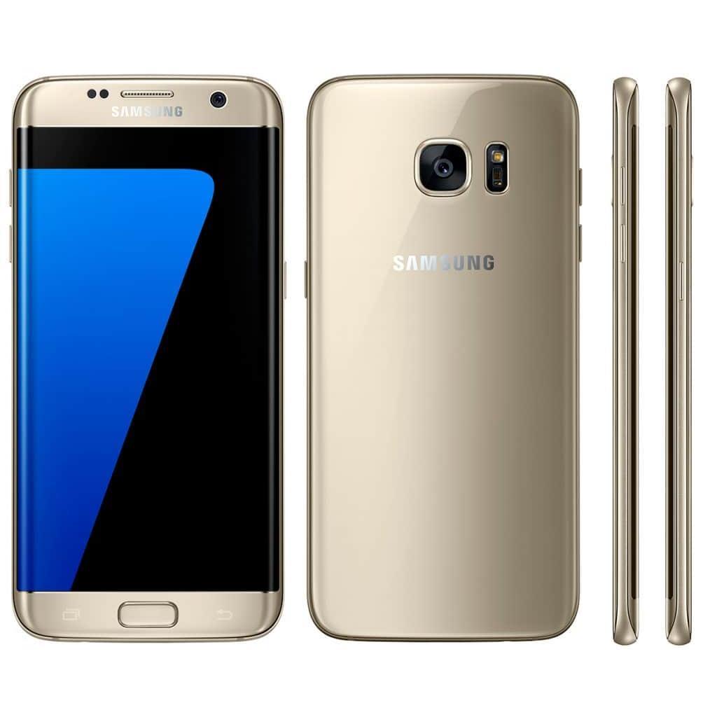 Galaxy S7 Edge Dual Sim