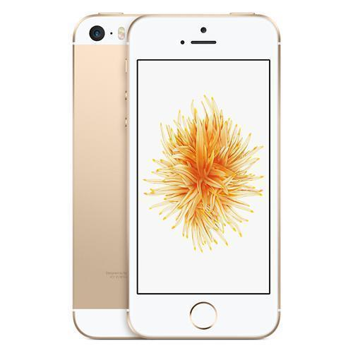 iPhone SE 64GB - Gold - Ohne Vertrag