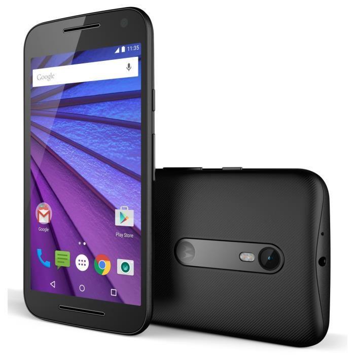 Motorola Moto G3