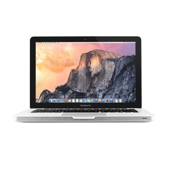 "MacBook Pro 13"" Core 2 Duo 2.4 GHz  - HDD 250 Go - RAM 4 Go"