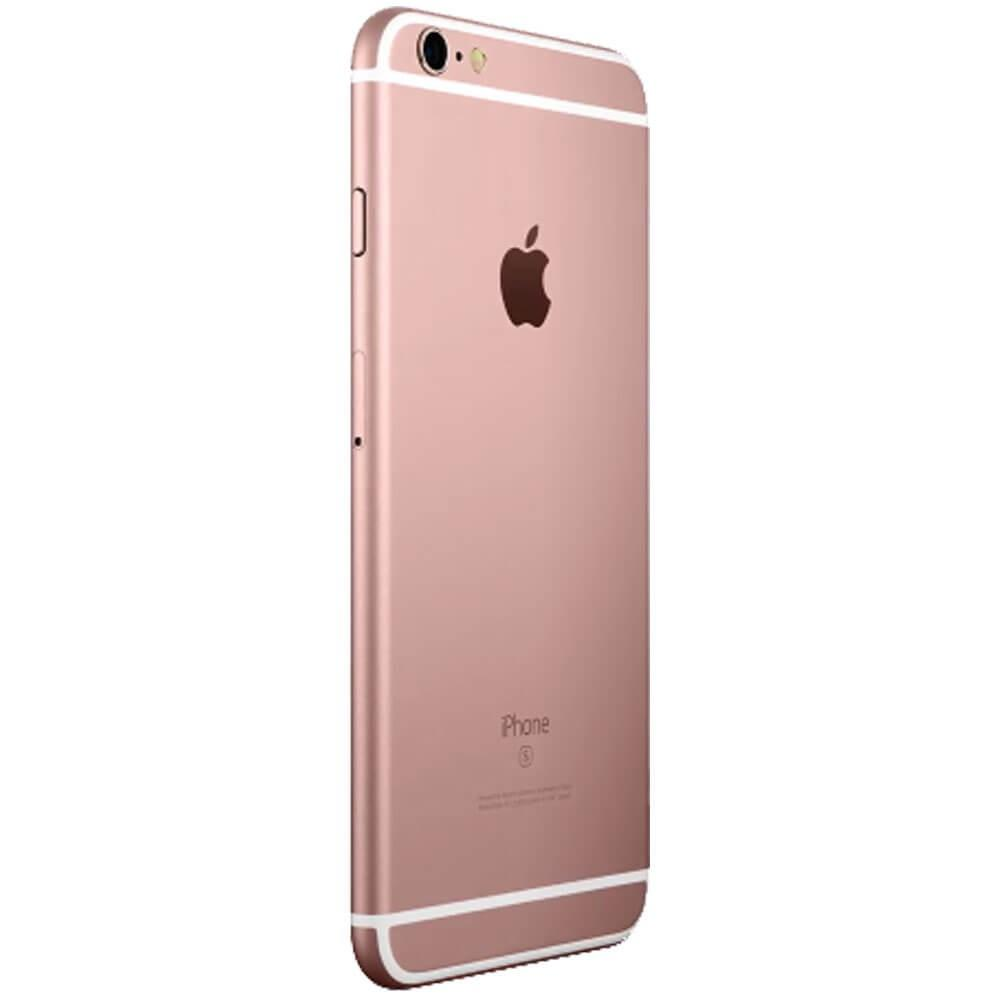 iPhone 6S 64 Go - Or Rose - Débloqué