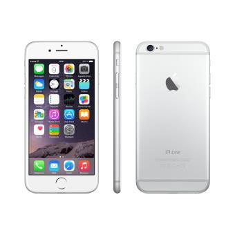 iPhone 6 64GB - Plata - Libre