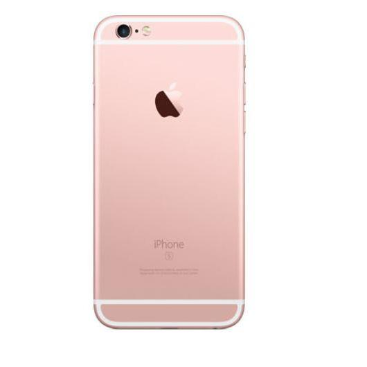 iPhone 6S 128 GB - Rosegold - Ohne Vertrag