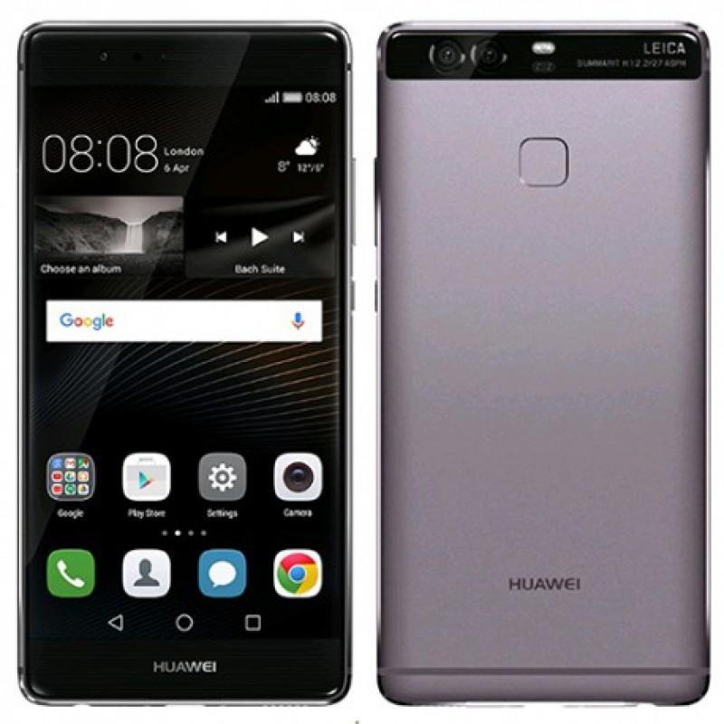 Huawei P9 32 GB - Grau - Ohne Vertrag