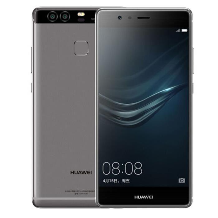 Huawei P9 32 Go - Gris - Débloqué