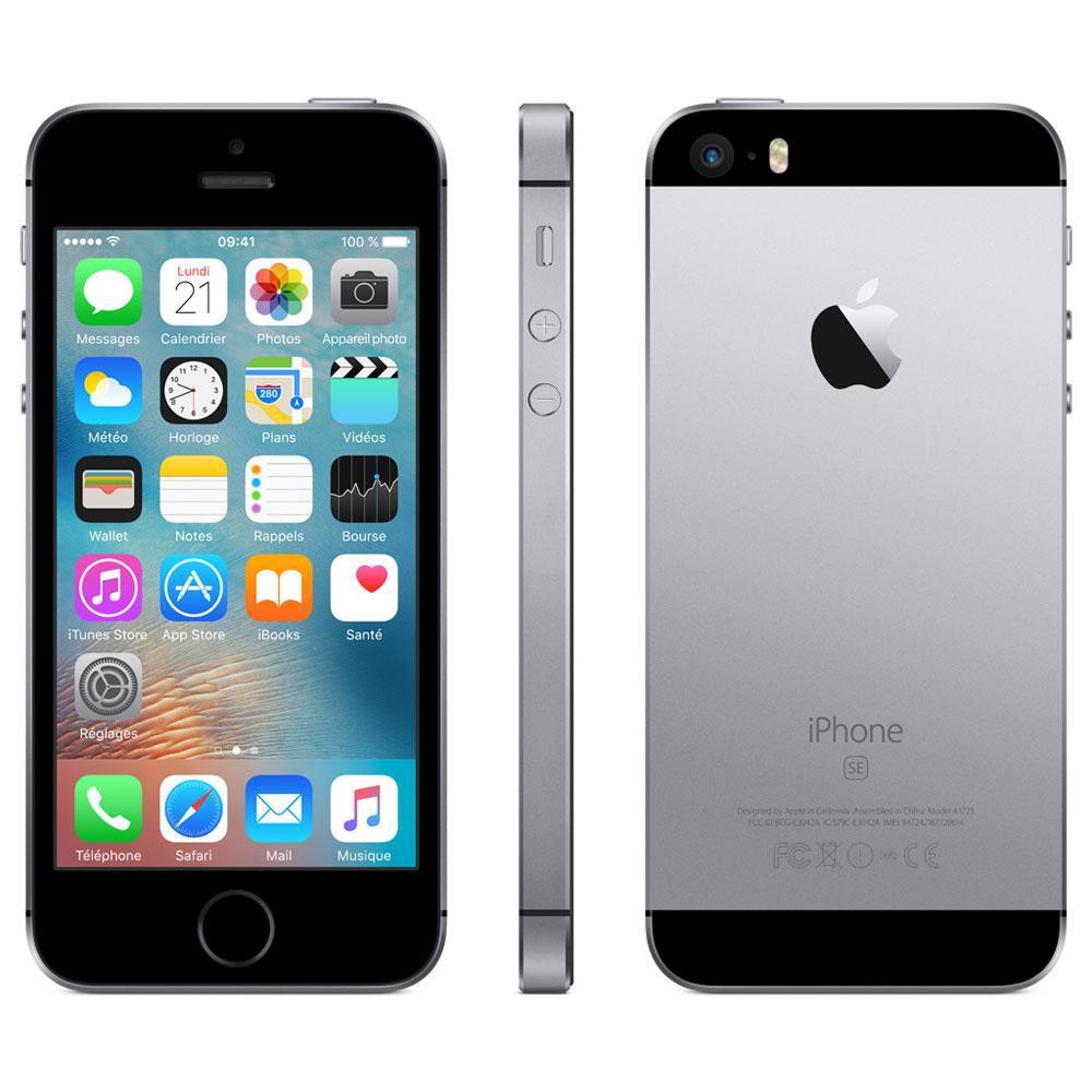 Iphone  Gb Spacegrau Gebraucht