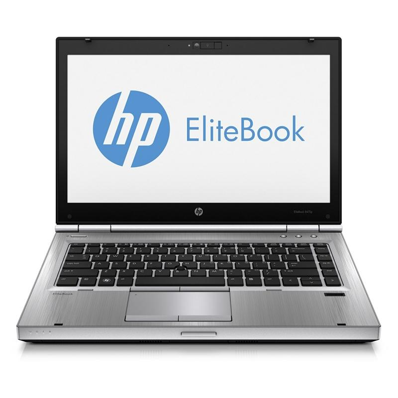 "HP EliteBook 8470p 14"" Core i5 2,8 GHz  - HDD 500 GB - 4GB Tastiera Francese"