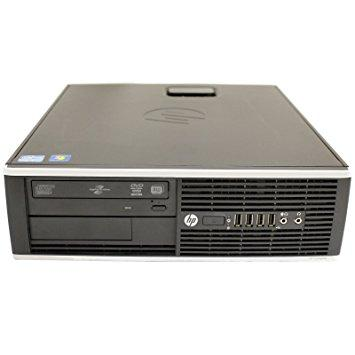 HP Compaq Elite 8200 SFF Core i3 3,3 GHz - HDD 320 Go RAM 4 Go