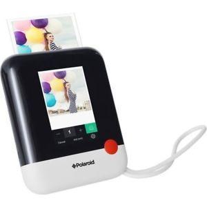 Polaroid POL-POP1WAMZ Instantânea 20 - Preto/Branco
