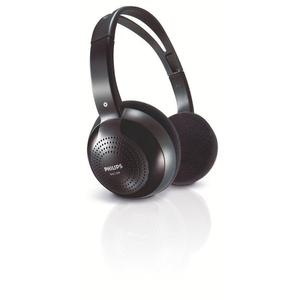 Casque Bluetooth Philips SHC1300/10 - Noir