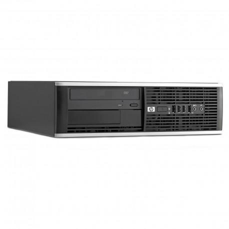 HP Compaq Pro 6300 SFF Core i5-3470 3,2 - HDD 500 GB - 2GB
