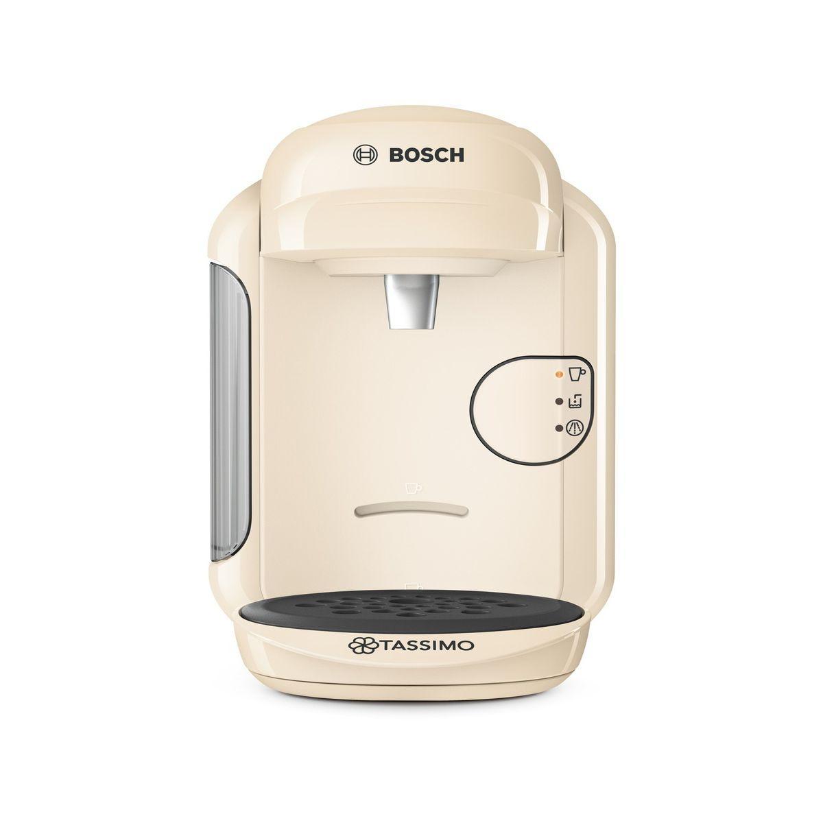Bosch Vivy TAS1407 Kapseli ja espressokone Tassimo-yhteensopiva