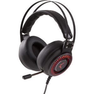 Kopfhörer Rauschunterdrückung Gaming mit Mikrophon Skillkorp SKP H20 - Schwarz