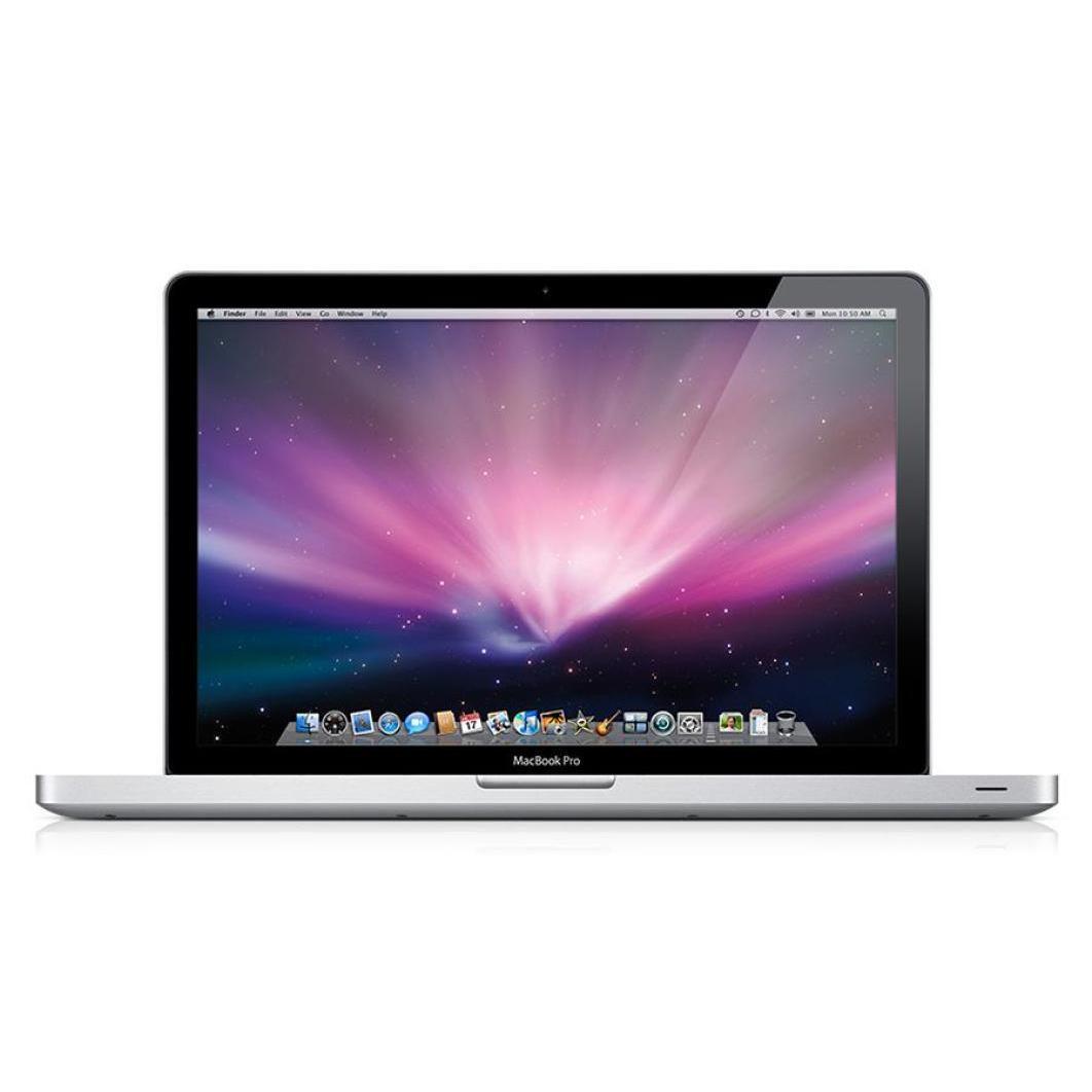 "MacBook Pro 13"" Core 2 Duo 2.26 GHz  - HDD 500 Go - RAM 4 Go"