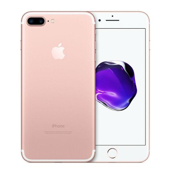 Apple iPhone 7 32 Go - Or Rose - Débloqué