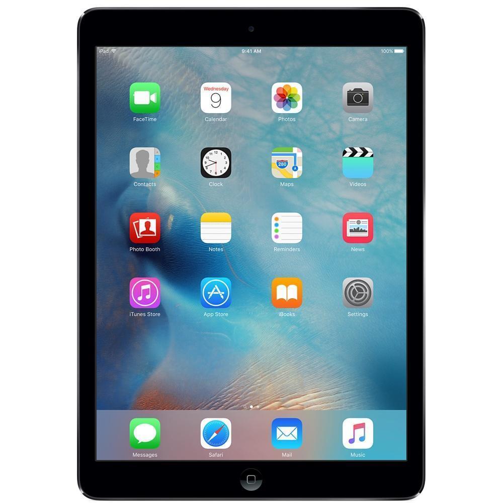 Apple iPad Air 16 Go - Wifi - Gris sidéral