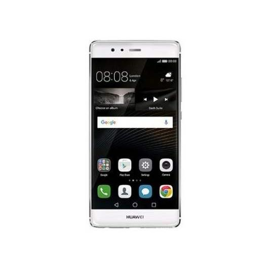 Huawei P9 32 GB - Silber - Ohne Vertrag