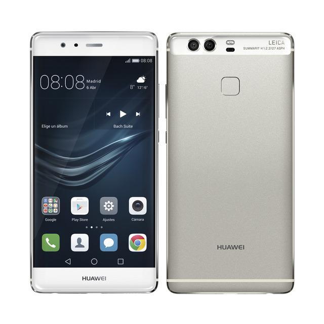 Huawei P9 32 Go - Argent - Débloqué