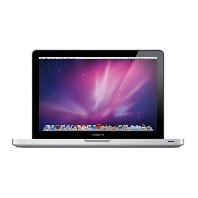 "MacBook Pro 13"" Core i5 2.3 GHz  - HDD 320 Go - RAM 4 Go - QWERTZ"