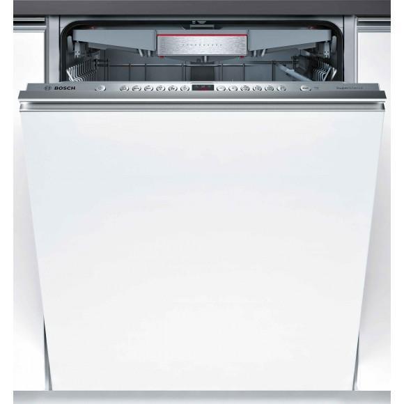 Lave-vaisselle encastrable 60 cm BOSCH SME69N91EU - 14 couverts
