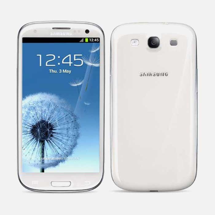 Samsung Galaxy S3 16 Go - Blanc - Débloqué