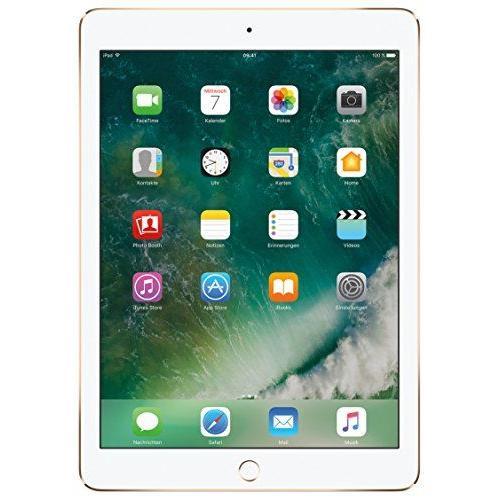 Apple iPad Pro 128 Go - Wifi + 4G - Or - Débloqué