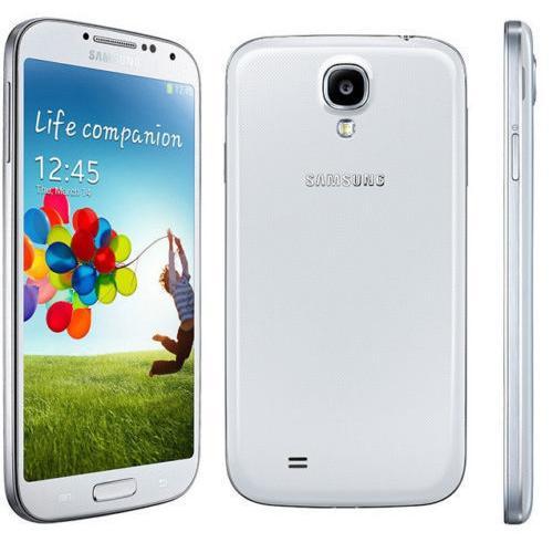 Galaxy S4 16 Go - Blanc - Débloqué