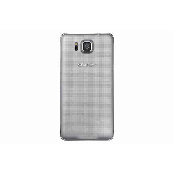 Galaxy Alpha 32 Go - Argent - Débloqué