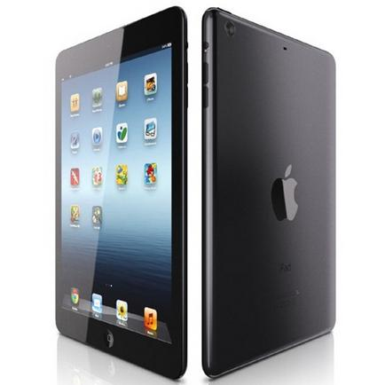 iPad mini 16 GB - Negro - Wifi