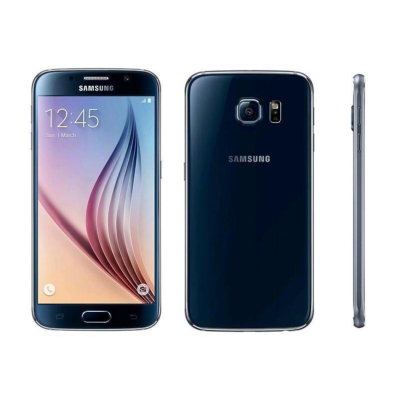 Samsung Galaxy S6 64 GB 4G - Negro - Libre