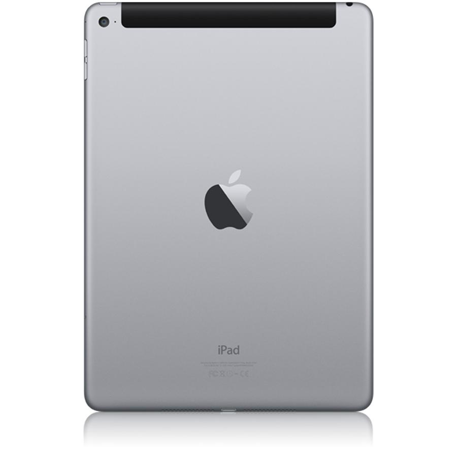 iPad Air 2 128 GB - Wifi + 4G - Gris espacial - Libre