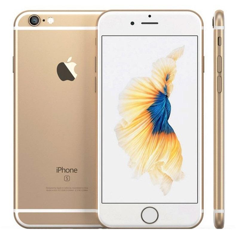 iPhone 6 Plus 128GB - Gold - Ohne Vertrag