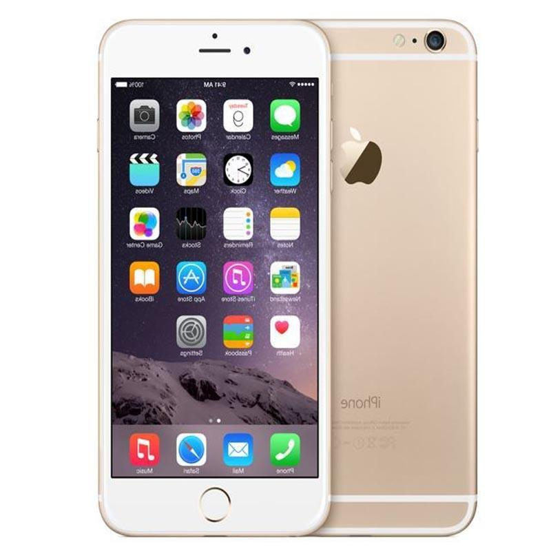 Apple iPhone 6 Plus 128 Go - Or - Débloqué