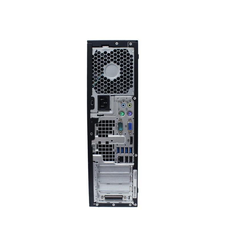 HP Compaq Pro 6300 SFF Core i5 3,2 GHz - HDD 500 GB RAM 4 GB