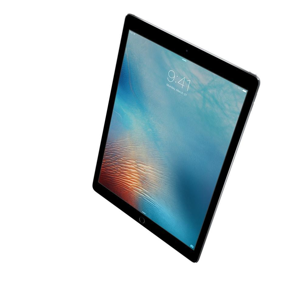 "iPad Pro 12,9"" 128 GB - Wifi + 4G - Gris Espacial - Libre"