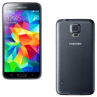 Galaxy S5 16 Go - Noir - Débloqué