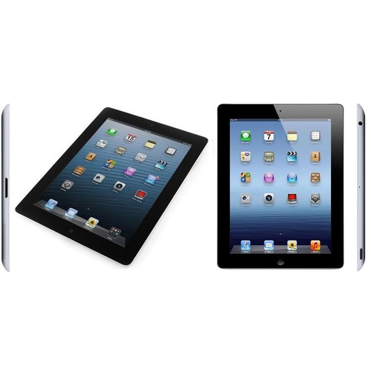 iPad 3 9.7'' 64 Go - Wifi - Noir