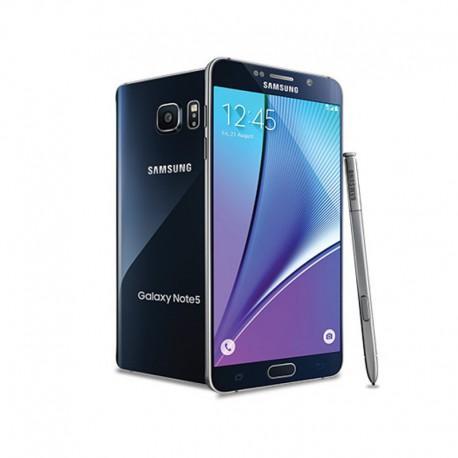 Samsung Galaxy Note 5 32 GB - schwarz - ohne vertrag