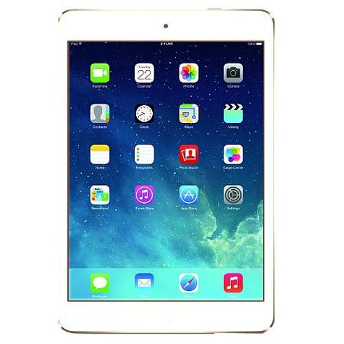 iPad 4 16 Gb - Blanco - Wifi