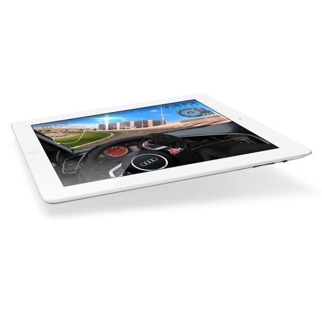 iPad 2 32 GB 3G - Blanco - Libre