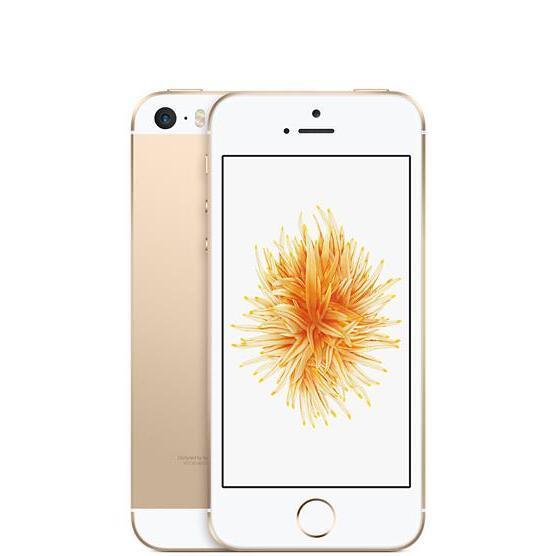 iPhone SE 32 Go - Or - Débloqué