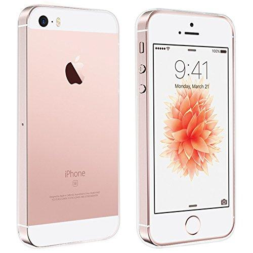 iphone se 32 go or rose d bloqu reconditionn back market
